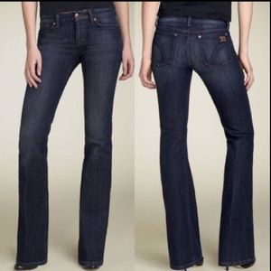 Joe's Jeans Muse High Rise Bootcut Stretch Jeans